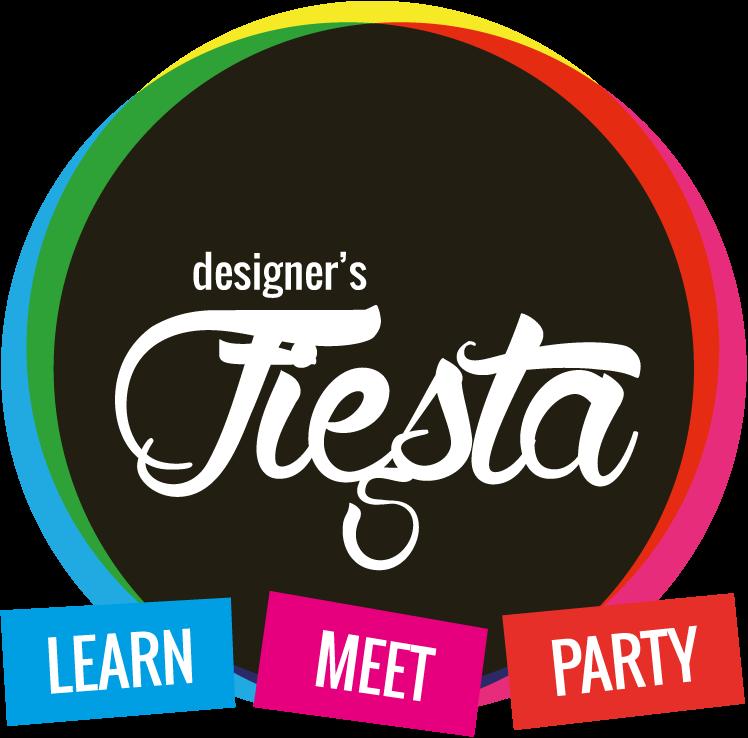 Designer's Fiesta event