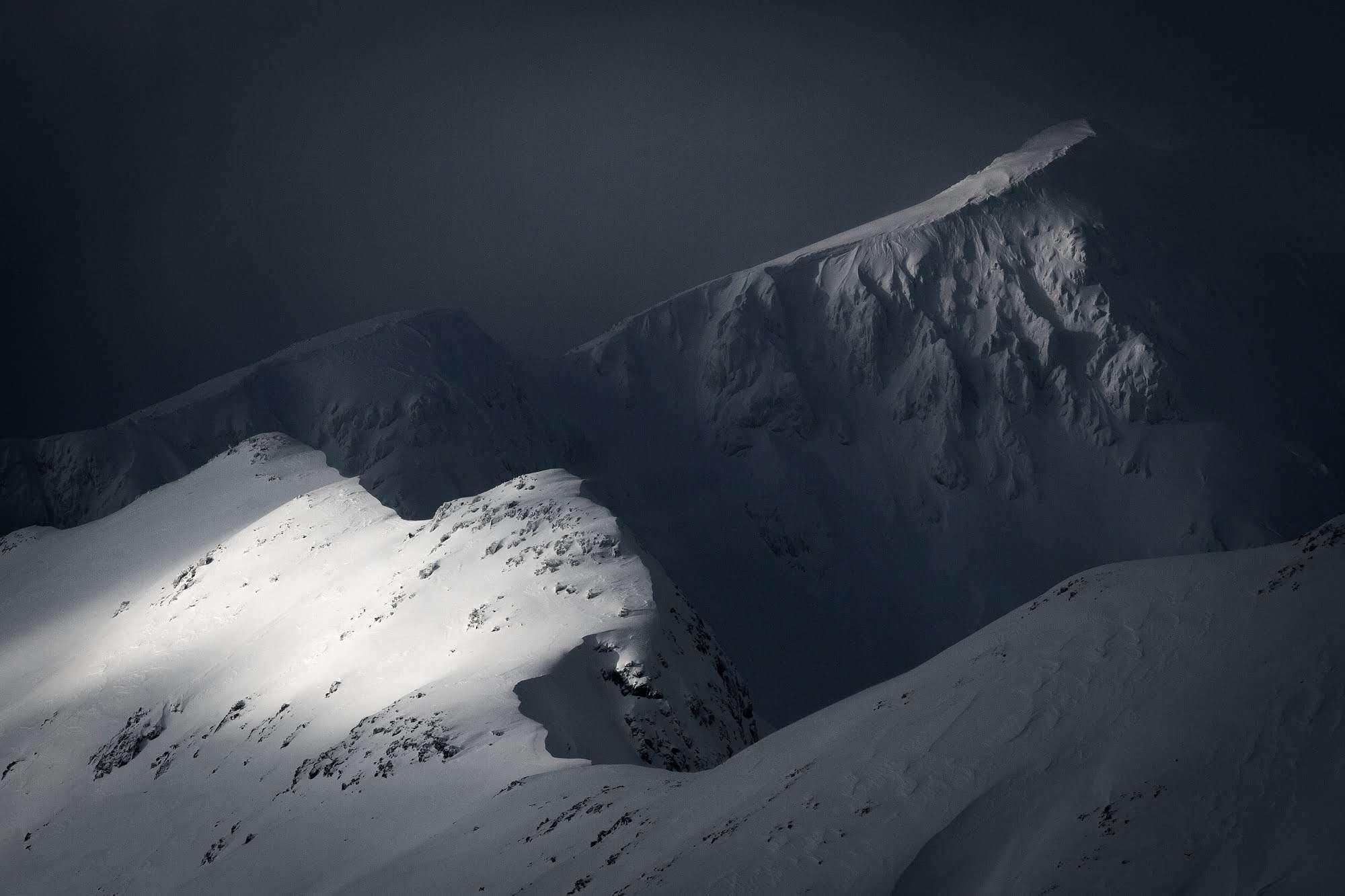 Jason Baxter - Landscape Photography competition