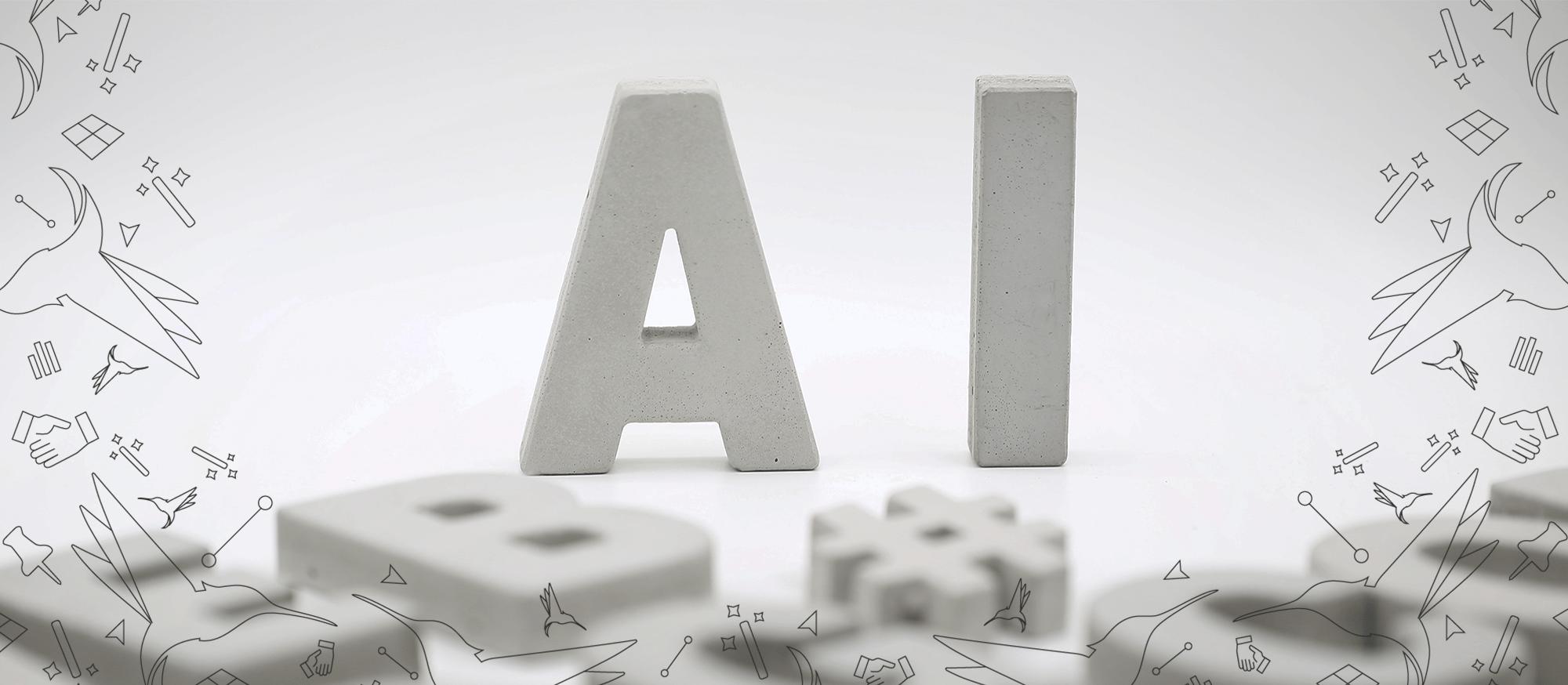 A.I.: Adobe Illustrator offers total design freedom!