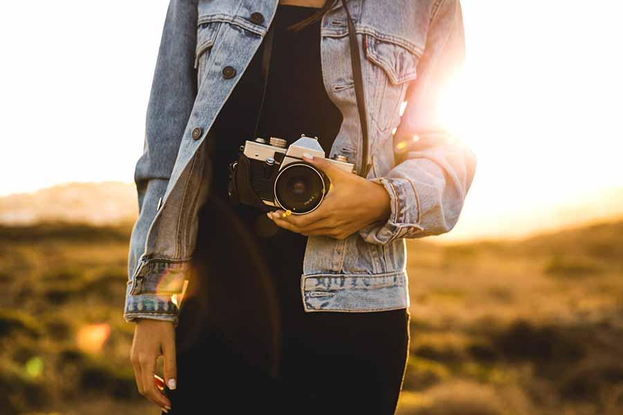 photographer training